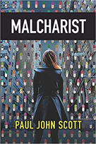 Malcharist by Paul John Scott